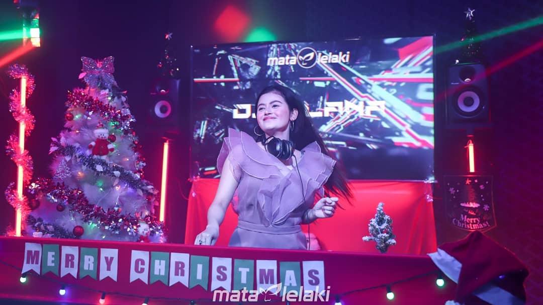DJ Alana