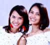 Simak Fakta Menarik Dari Profil Model Valerie dan Veronika