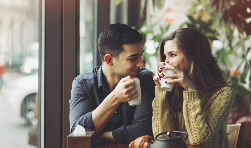 Memilih Kedai Kopi untuk Kencan Pertama Anda? Ini Tipsnya
