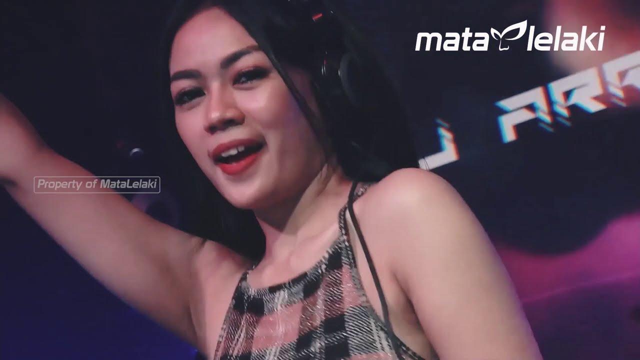 "DJ BREAKBEAT TERBARU 2020 ""DJ ARRA TESLA"" - DJ MATA LELAKI"
