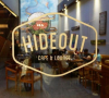 Bukan Hangout Biasa, Hideout Cafe & Lounge Asyik Untuk Brainstorming