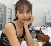 Profil Tzuyu Twice, Gadis Taiwan yang Cantiknya Bagaikan Bidadari