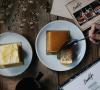 Brooklyn American Cakery Grogol Utara, Mencoba Kue Original Khas Amerika