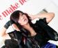 Profil Audrey, Model Sekaligus Dancer Cantik