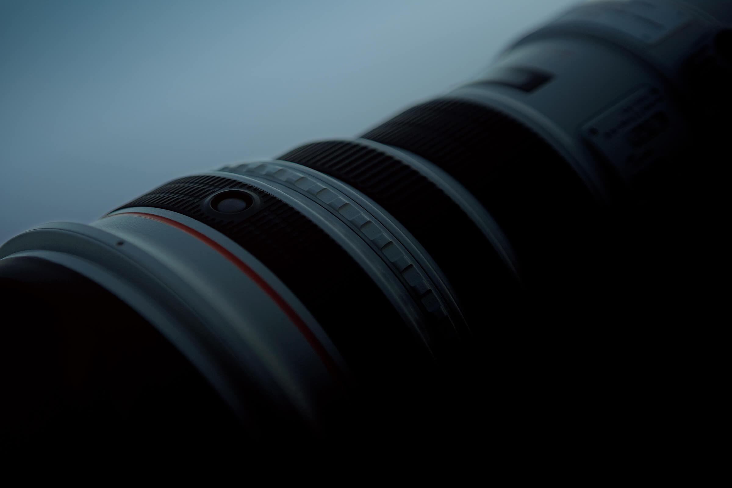 Canon RF 85mm f / 1.2L USM, Lensa Pro Terbaik