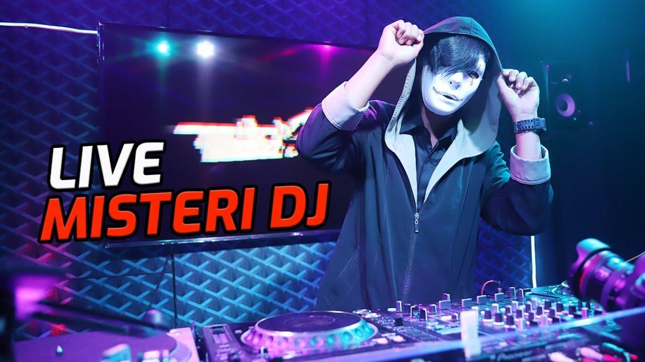 "LIVE BREAKBEAT ""MISTERI DJ"" AT STUDIO 2 MATALELAKI"