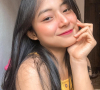 Odelia Devara, Seleb TikTok Imut Berhidung Mancung