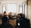 Scandinavian Coffee Shop, Hangout Favorit Photographer