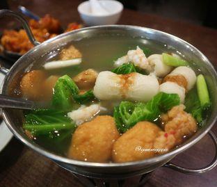 Mencoba Masakan Chinese Food Di Family Resto Mushroom Gajah Mada