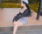 Elvia Putri Mahallany, Model Bandung Dambaan Banyak Pria