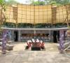 Artwork Coffee Space, Cafe dengan Desain Artistik di Fakultas Teknik UI