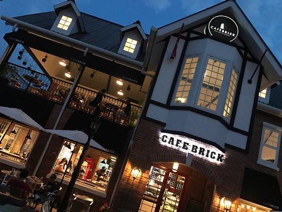 Kafe Tematik Yogyakarta, Cocok untuk Lokasi Prewed