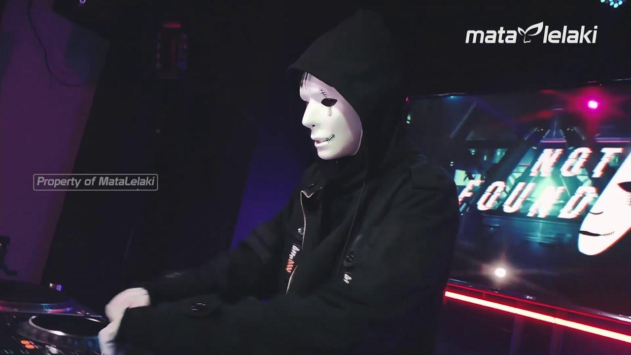 "DJ  ONE IN A MILLION ""DJ NOT FOUND"" BREAKBEAT 2020 FULL BASS"