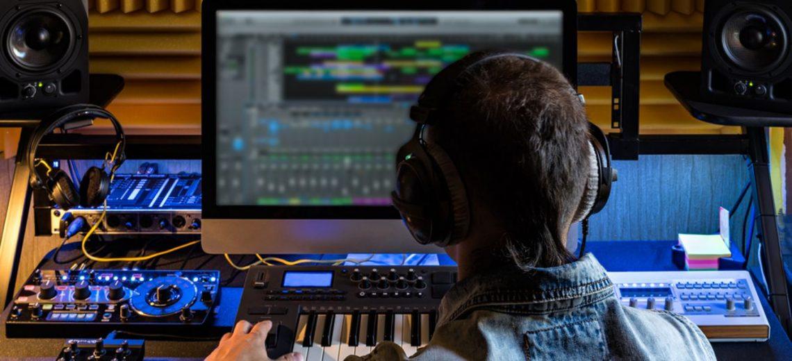 DAW, Senjata Andalan Para Produser Musik EDM
