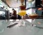 Nordic Coffee, Kedai Kopi Mewah yang Terjangkau di Surabaya