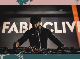 5 Tips untuk Menjadi DJ Profesional dari DJ Mak 10