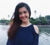 Elfin Pertiwi Rappa,Model Cantik Sekaligus Puteri Indonesia Lingkungan 2014