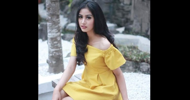 Cindy Ayu Syaputri, Miss Sophie Paris Indonesia