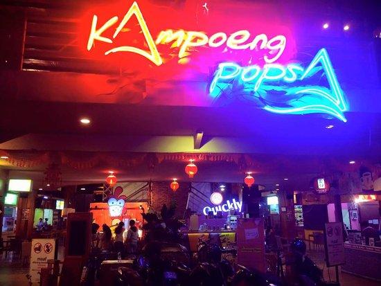 Kafe Unik dan Kekinian di Makassar, Dijamin Betah