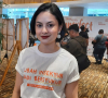 Pesona Clara Bernadeth, Pemain Film Imperfect