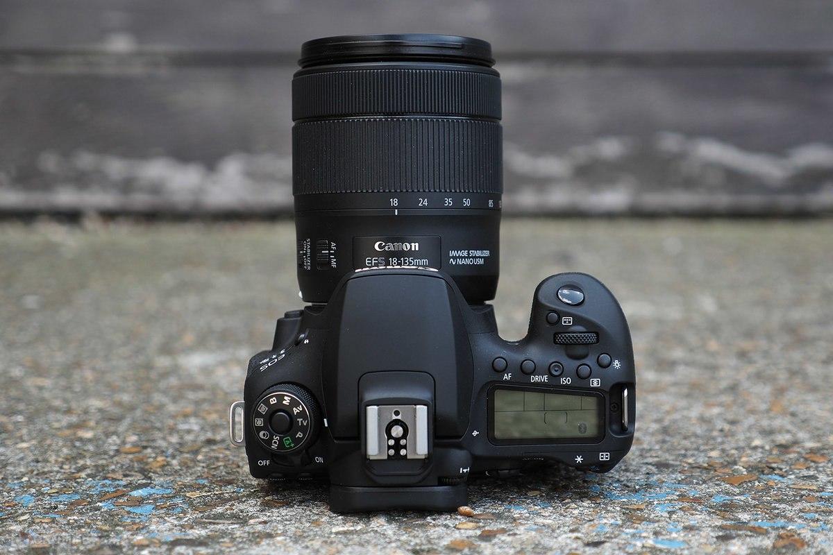 Canon EOS 90D, DSLR Pilihan untuk Pemula dan Profesional