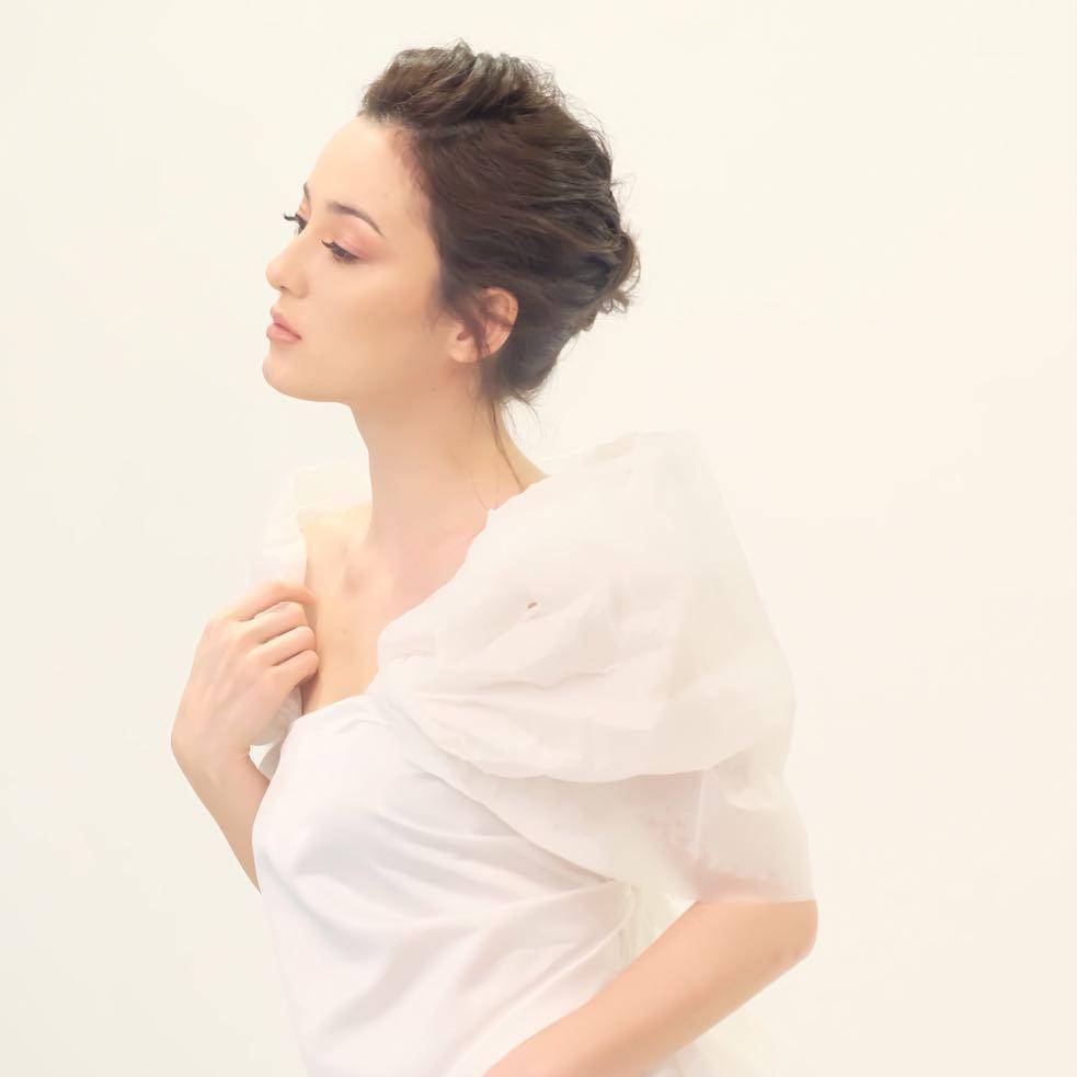 Profil Julie Estelle, Dari Model Majalah Playboy Hingga Dikontrak Agensi Film Internasional