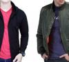 5 Model Jaket yang Bikin Anda Makin Keren