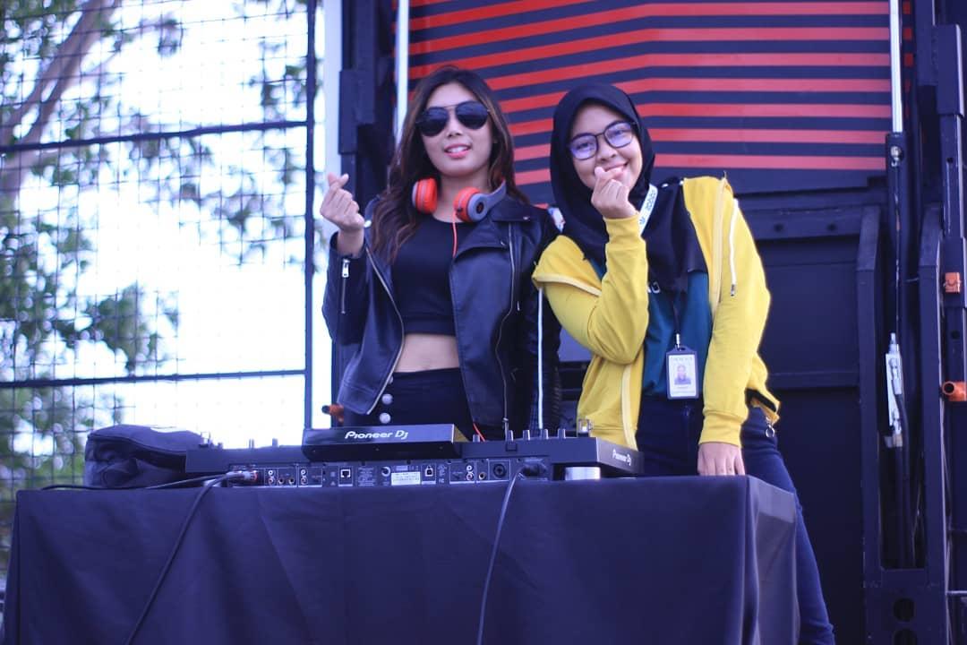 DJ Itha