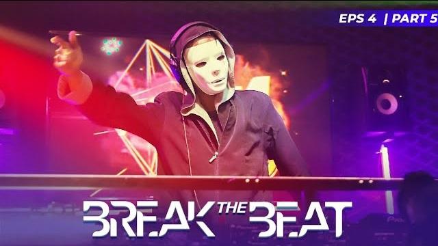DJ NOT FOUND JUNGLE DUTCH BREAKBEAT - STUDIO 2 MATA LELAKI