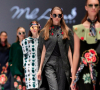 Jakarta Fashion Week 2020, Mencari Model Baru Bertalenta di 4 Kota