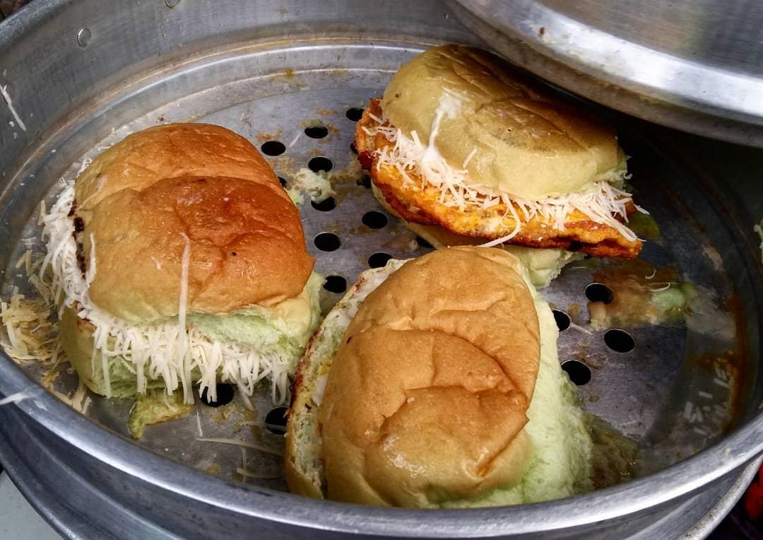 5 Roti Kukus Paling Hits di Jakarta