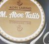 Menyeruput Kopi Legendaris di M. Aboe Talib