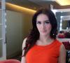 Profil Intan Saumadina, Model Cantik Presenter Olahraga