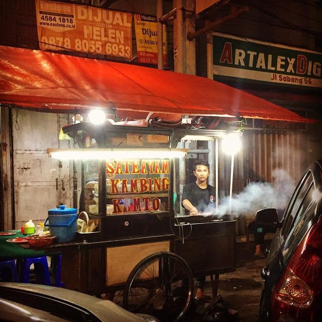 8 Kegiatan Terbaik Yang Bisa Dilakukan Untuk Menikmati Malam Di Jakarta