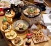 Mencoba Makanan Jepang Kekinian Di Tokyo Belly Grand Indonesia
