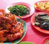 Seafood Kaki Lima Rasa Berkuaitas Di Seafood Mulyono Kalimati